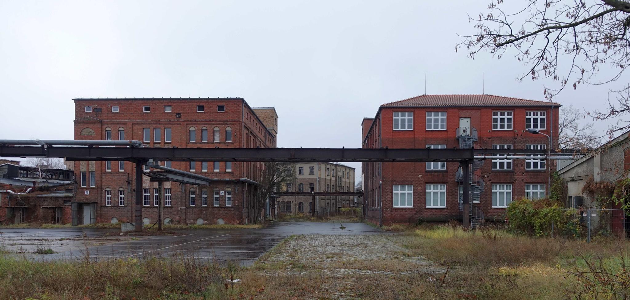 Bauamt Berlin Köpenick